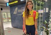 """Mihaela Buzărnescu a plecat la Tokyo: ,,Sunt atât de fericită şi mândră să reprezint România la Jocurile Olimpice"""""""