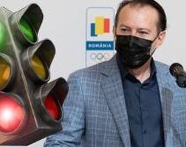 Florin Cîțu a anunțat care sunt relaxările de la 1 august 2021. Ce vom avea voie să facem