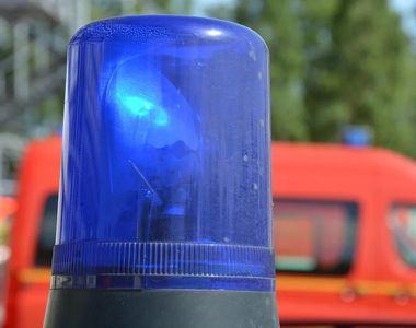 Moarte tragică pentru un bărbat de 28 de ani. S-a electrocutat la locul de muncă