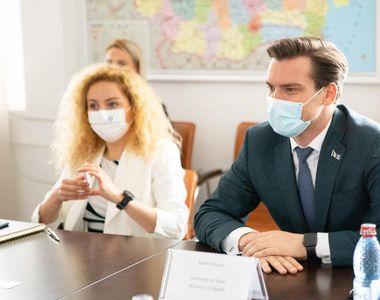 """Andrei Baciu a vorbit despre a treia doză de vaccin Sars-Cov-2: """"Va fi nevoie să avem..."""