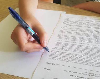 Edu.ro Subiecte Titularizare 2021 şi baremul de corectare pentru educatori, învăţători...