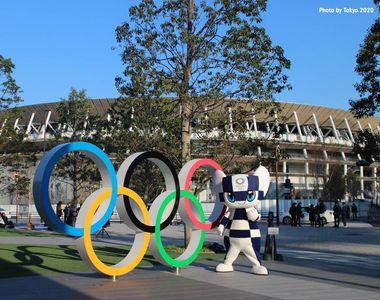 Jocurilor Olimpice de la Tokyo ar putea fi anulate