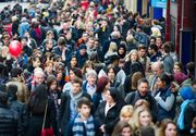 90% dintre adulții britanici au anticorpi pentru Covid-19