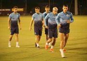Tricolorii au făcut antrenamentul oficial pentru partida cu Honduras la Kashima Club House-FOTO