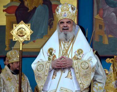 Patriarhul Daniel împlinește 70 de ani și va fi decorat de preşedintele Klaus Iohannis...