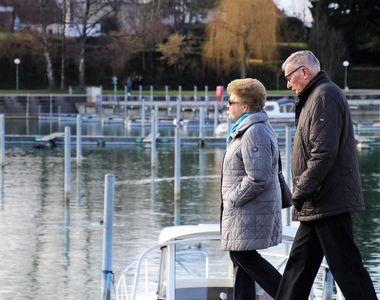 Guvernul îi îndeamnă pe români să muncească peste vârsta de pensionare, la stat sau în...