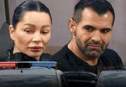 VIDEO - Percheziții la Brigitte și Florin Pastramă: Cei doi sunt acuzați că ar fi vândut măști de protecție contrafăcute