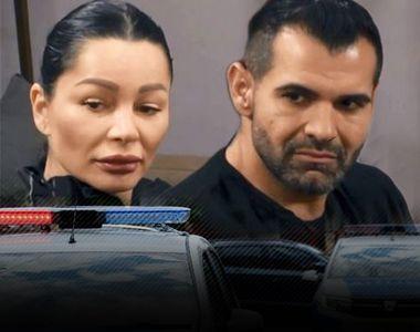 VIDEO - Percheziții la Brigitte și Florin Pastramă: Cei doi sunt acuzați că ar fi...