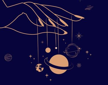 Horoscop weekend 24-25 iulie 2021. Planuri date peste cap pentru două zodii