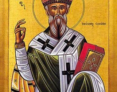 Calendar ortodox 23 iulie 2021: Sfântul Mucenic Foca. Ce nu este bine să faci în...