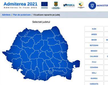 Edu.ro Rezultate Admitere liceu 2021: Ce acte trebuie să includă dosarul de înscriere...