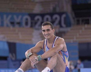 Vești proaste pentru gimnastul Marian Drăgulescu. Află ce s-a întâmplat