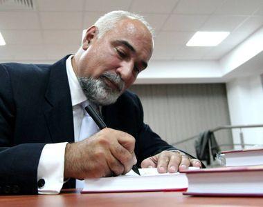 Cariera lui Varujan Vosganian. A intrat în politica imediat după Revoluția din 1989
