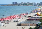 VIDEO | România s-a mutat la mare