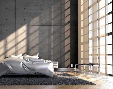Adoptă stilul minimalist în dormitor