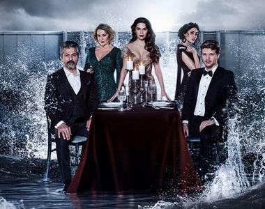 """PREMIERĂ. Noul serial """"Nehir"""" începe astăzi, de la ora 20:00, la Kanal D!  #Serialul va..."""