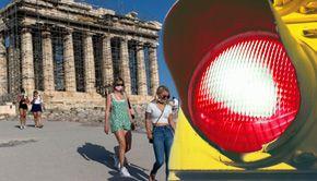 VIDEO| Grecia, tot mai aproape de lista roşie