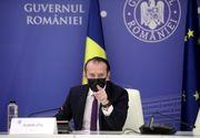 """Florin Cîțu: """"Suntem pregătiţi nu numai de valul patru, suntem pregătiţi să depăşim pandemia"""""""