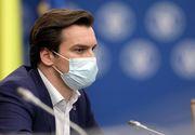 """Andrei Baciu: """"Valul 4 al pandemiei de coronavirus poate să vină spre sfârșitul lunii septembrie"""""""