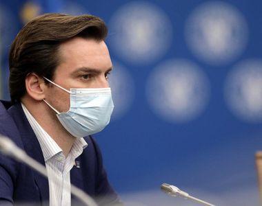"""Andrei Baciu: """"Valul 4 al pandemiei de coronavirus poate să vină spre sfârșitul lunii..."""