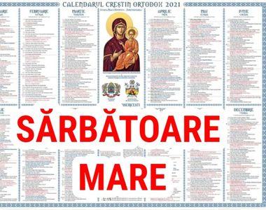 Calendar ortodox azi, 27 iulie 2021: Sfântul Pantelimon. Rugăciunea care îţi protejează...