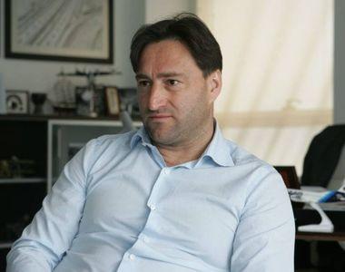 Ce avere are Nelu Iordache, omul de afaceri saltat de DNA direct din avion