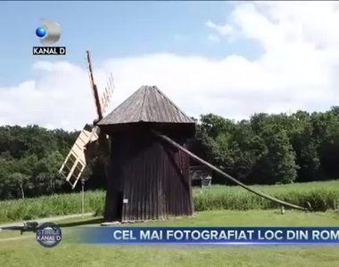 Cel mai fotografiat loc din Romania