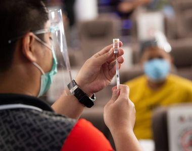 Bilanț coronavirus, miercuri 28 iulie. Crește numărul pacienților de la ATI