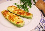 Reţete cu dovlecei la cuptor: Cele mai delicioase mâncăruri