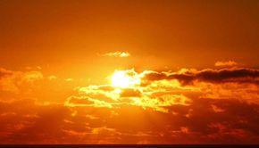 Valul de căldură se extinde. Furtuni de cod portocaliu, în jumătate de țară - HARTA