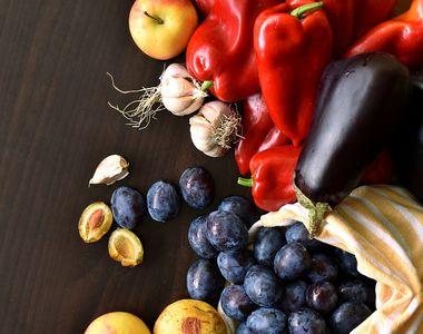 Alimente cu vitamina A: Lista completă