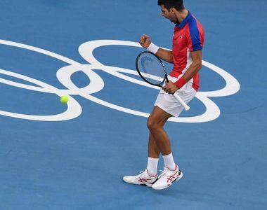 Novak Djokovic ratează șansa de a câștiga aurul la Jocurile Olimpice de la Tokyo