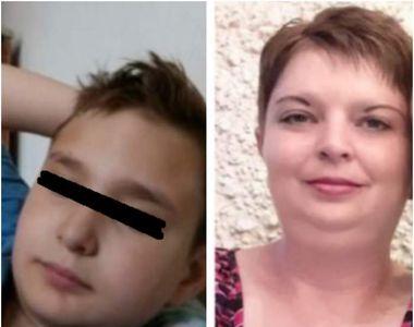Mama copilului care a murit mâncat de viermi, la Dej, și-a primit pedeapsa!