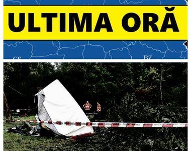 Tragedie uriașă. Un copac a căzut peste cortul în care se aflau două fetițe, de 5 și 6 ani