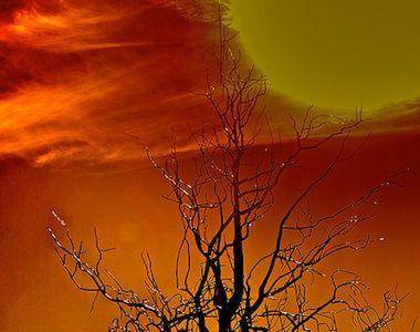 Codul portocaliu de caniculă, extins de ANM. Furtuni puternice în jumătate de țară