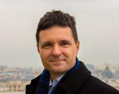 Nicușor Dan: În cadrul şedinţei Consiliului General se discută patru proiecte pentru...