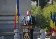 Ce mesaj a transmis Klaus Iohannis cu ocazia Zilei Europene de Comemorare a Holocaustului Romilor?