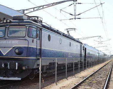 VIDEO | Călătoriile cu trenul, adevărate curse de încercare pentru românii nevoiți să...