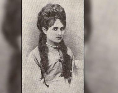 132 de ani de la moartea Veronicai Micle. De ce s-a sinucis iubita lui Mihai Eminescu