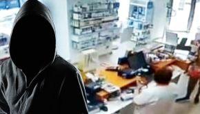 VIDEO | Jaf comis în miezul zilei la o farmacie din Capitală. Cine este autorul?