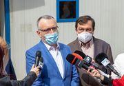 """Sorin Cîmpeanu: """"Mă pronunţ cât se poate de clar în favoarea deschiderii şcolii cu prezenţă fizică pentru toţi elevii"""""""
