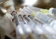 Câți oameni s-au vaccinat în ultimele ore?! Cum merge vaccinarea în România