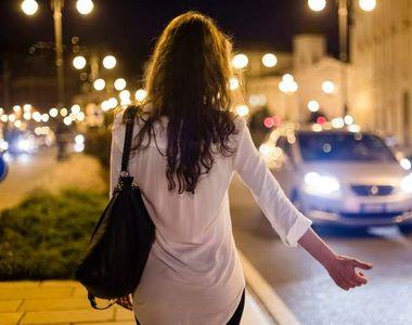 """O tânără româncă a fost vândută proxeneților, chiar de sora ei: """"Am avut nevoie de..."""