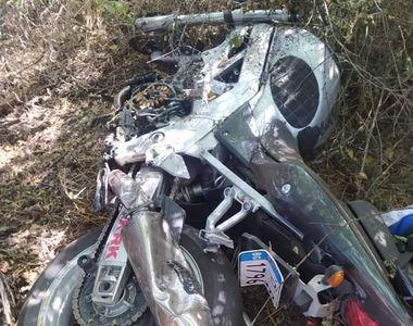 VIDEO | Un cetățean grec, arestat în România, după ce a produs un accident mortal și a...