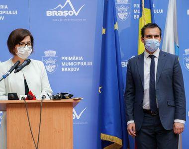 """Ioana Mihăilă: """"Bonuri de masă şi tombole, pentru cei care se vaccinează"""""""
