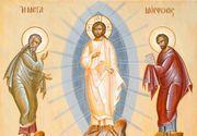 Schimbarea la faţă, sărbătoare 6 august: Ce nu ai voie să faci în această zi sfântă?