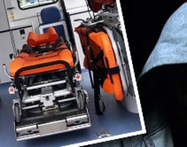 Scene șocante în Constanța: un bărbat și o femeie au fost înjunghiați în plină stradă....