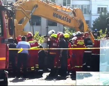 VIDEO   Nereguli grave după moartea muncitorilor înghițiți de pământ: șantierul pe care...