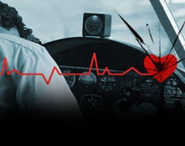 Pilotul unei aeronave Tarom, în stop cardio-respirator pe Aeroportul Otopeni
