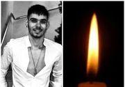Ei sunt tinerii care au pierit în tragicul accident din Teleorman. Ștefan și Radu vor fi conduși pe ultimul drum